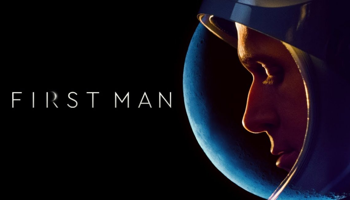 First Man de Damien Chazelle