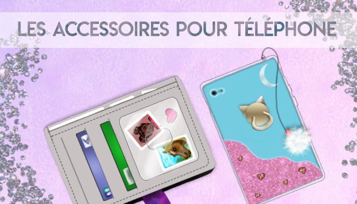 Tendances 2019 : les accessoires de téléphone