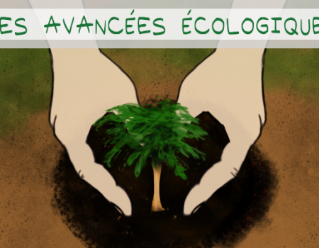 Ce que 2018 a apporté à l'écologie