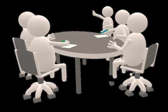 Réunion de travail conseil réunion efficace