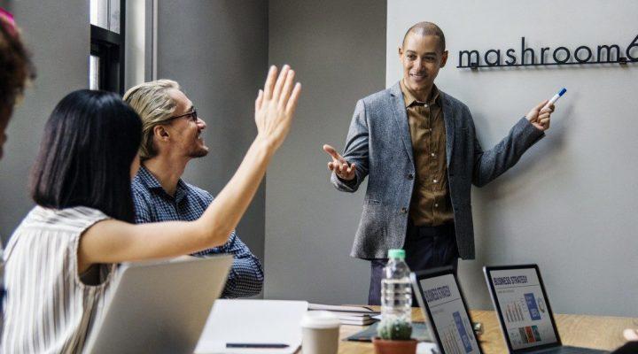 10 conseils pour une réunion réussie
