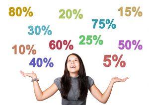 Promotion, solde, offre spéciale quelle différences ?