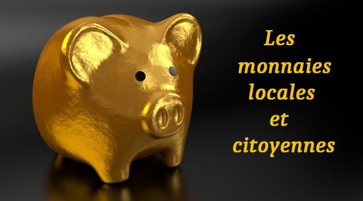 Les monnaies locales : l'exemple de la Gonette