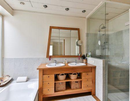 Une salle de bain zéro déchet, mode d'emploi