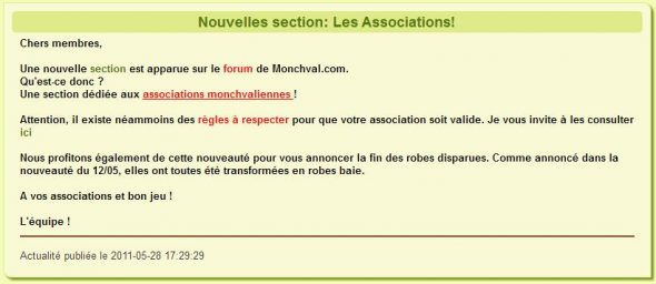 12 15 ans MC associations