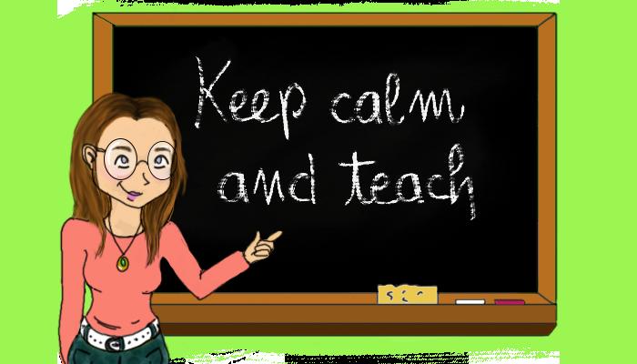 Je suis prof, mais je me soigne