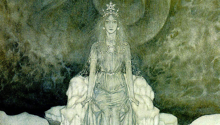 La Reine des neiges d'Andersen : un conte qui n'a pas pris une ride