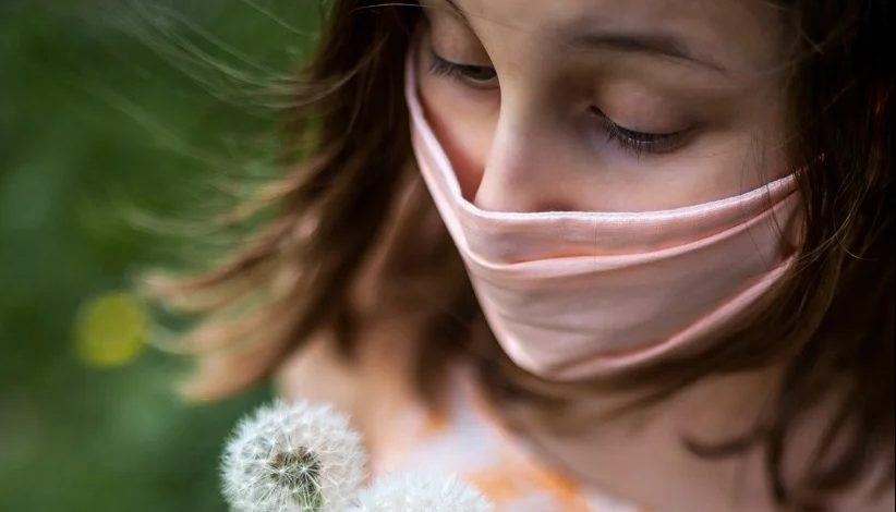 10 bonnes raisons de porter un masque