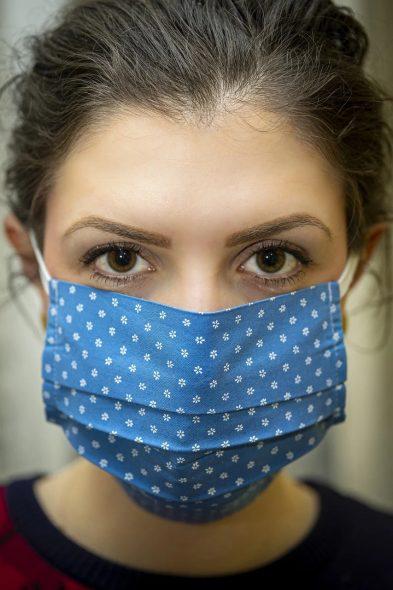 10 raisons de porter un masque