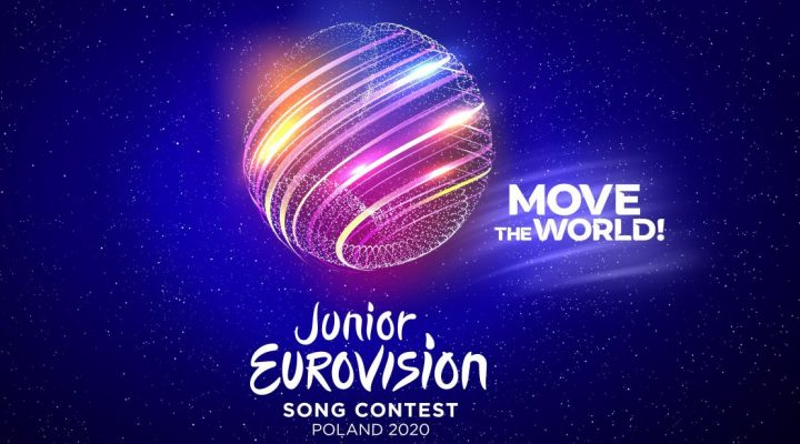 La France remporte l'Eurovision junior 2020