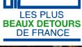 Label des plus beaux détours de France