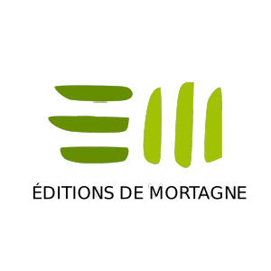 Logo des Éditions de Mortagne