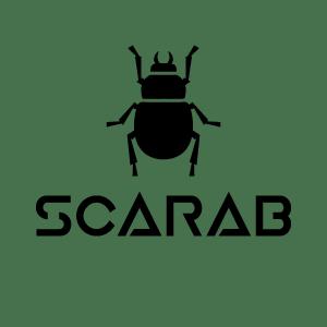 Logo de la Collection Scarab