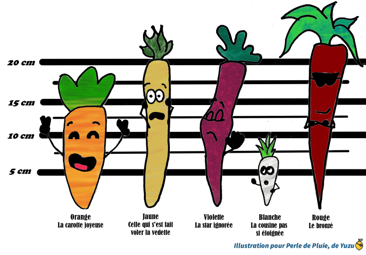 Tout ce que vous avez toujours voulu savoir sur la sélection végétale