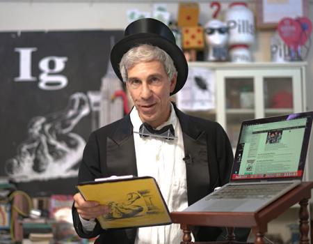 Prix Ig Nobel 2021