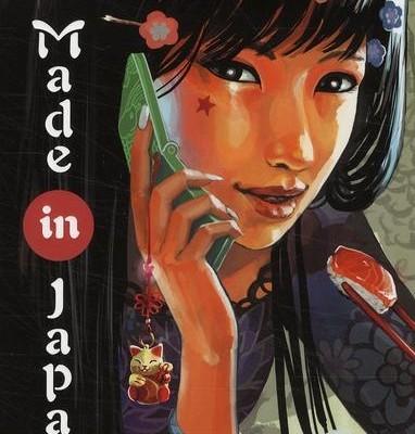 Critique de livre : Made in Japan