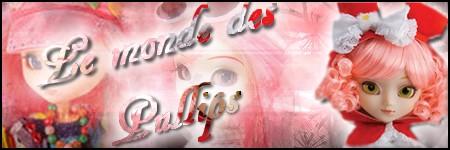 Le monde des Pullips