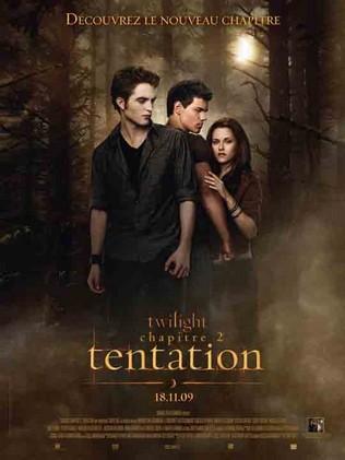 Twilight : Pourquoi les jeunes adorent ?