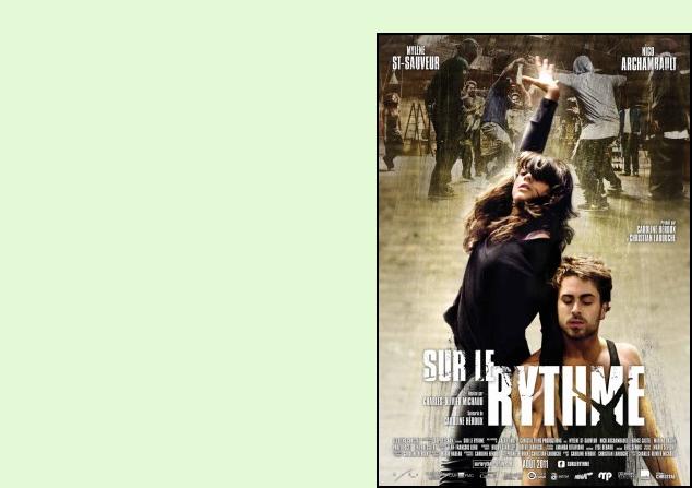 Critique de film : Sur le rythme
