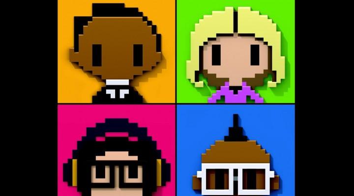 Black Eyed Peas : The Beginning