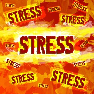 Le stress des examens