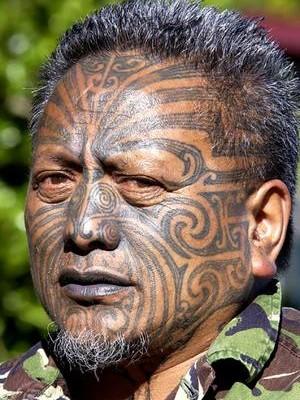Le peuple Maori entre tradition et évolution.