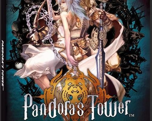 Pandora's Tower