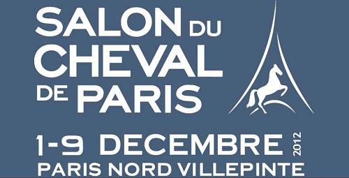 41e édition du Salon du Cheval de Paris (places à gagner !).