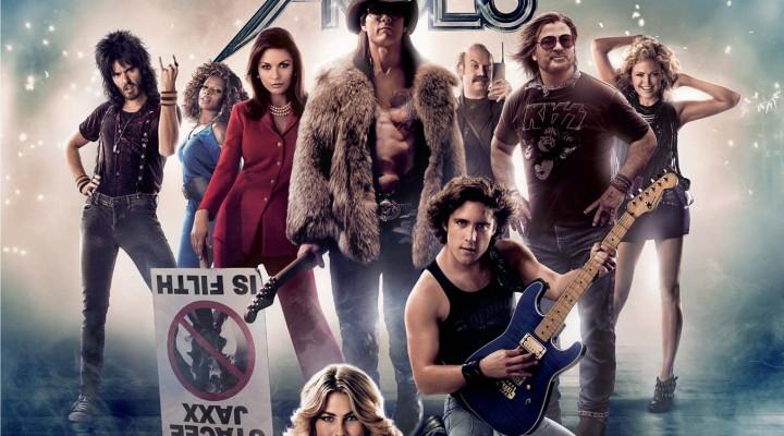 Critique de film : Rock of Ages