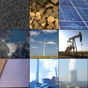 Il y a plusieurs sources d'énergie