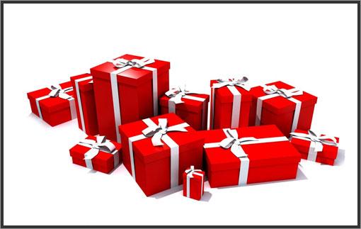 Les sélections du mois de décembre 2012 !