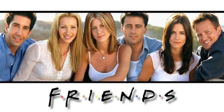 Friends « I'll be there for you »