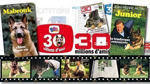 30 30 millions d'amis et Mabrouk