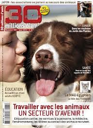 Exemple de numéro du magazine