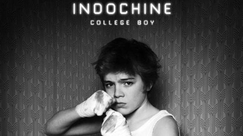 Indochine – College Boy