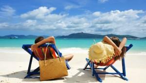 Il est important de profiter des vacances