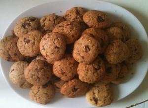 Cookies faits maison