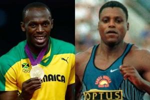 Deux hommes les plus titrés aux championnats du monde d'athlétisme