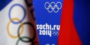 Les jeux olympiques de 2014 auront lieu en Russie