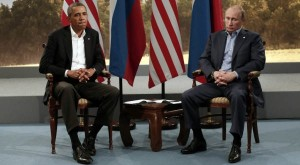 Le sommet russo-américain a été annulé