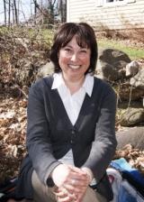Partenariat avec Luce Fontaine : l'interview de l'auteure
