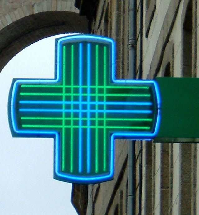 La pharmacie du cavalier