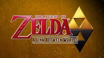 The Legend Of Zelda : A Link Between World