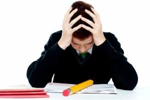 Bilan trimestre : motivation, travail personnel et objectif