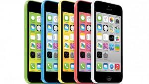 L'iPhone 5S contre le Samsung Galaxy S4