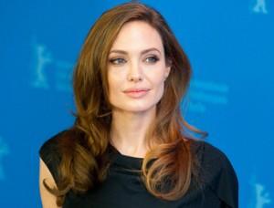 Angelina Jolie actualité people 2013