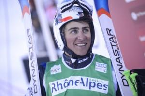 Jean-Frédéric Chapuis Jeux Olympiques Sotchi 2014 délégation française