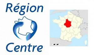 Logos conseils régionaux Centre