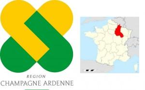 Logos conseils régionaux Champagne-Ardenne