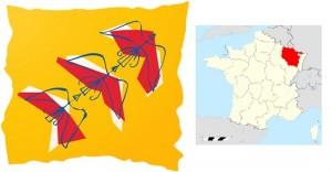 Logos conseils régionaux Lorraine